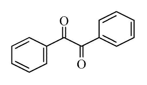 Benzil, 99+% 100g Acros