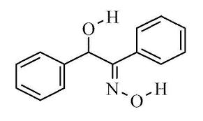 alpha-Benzoin oxime, 98% 100g Acros