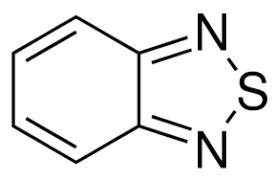 2,1,3-Benzothiadiazole, 98% 5g Acros