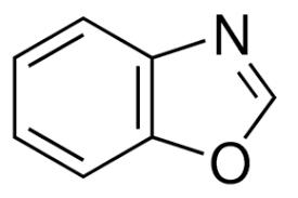 Benzoxazole, 97+% 25g Acros