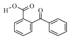 2-Benzoylbenzoic acid, 98+% 500g Acros