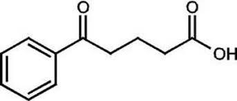 4-Benzoylbutyric acid, 97% 25g Acros