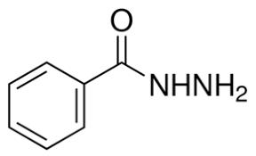 Benzoylhydrazine, 98% 500g Acros