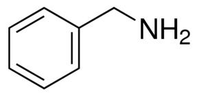Benzylamine, 99%, pure 100ml Acros