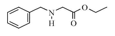 N-Benzylglycine ethyl ester, 96% 50g Acros
