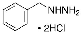 Benzylhydrazine dihydrochloride, 97% 100g Acros
