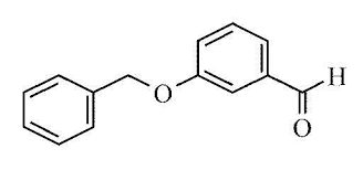 3-Benzyloxybenzaldehyde, 98% 100g Acros