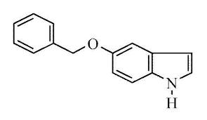 5-Benzyloxyindole, 95% 5g Acros
