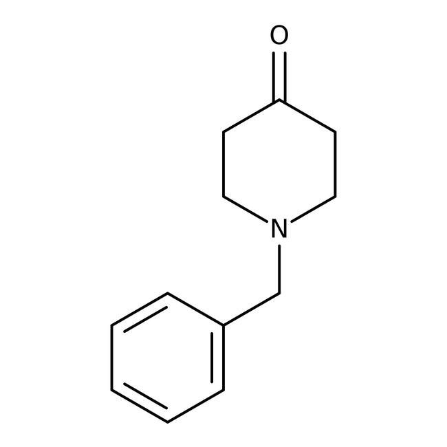 N-Benzyl-4-piperidone, 99% 250ml Acros