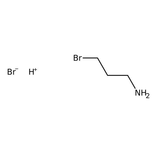 3-Bromopropylamine Hydrobromide 98%, 25g, Acros