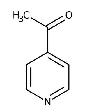 4-Acetylpyridine, 98% 100g Acros