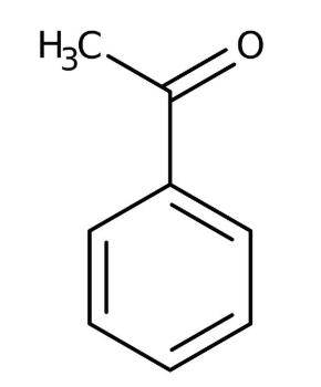 Acetophenone, 98%, pure 2.5L Acros