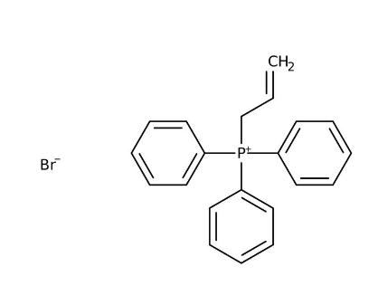 Allyltriphenylphosphonium bromide, 99% 25g Acros