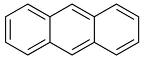 Anthracene 99% 500g Acros