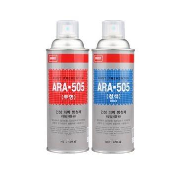 Chất chống gỉ đa năng ARA-505 Nabakem