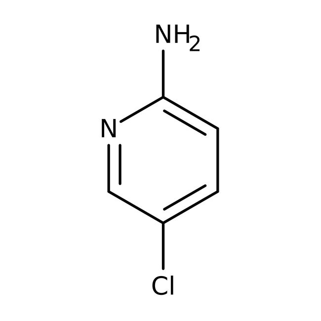 2-Amino-5-chloropyridine, 98% 100g Acros