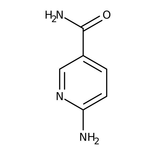 6-Aminonicotinamide, 98% 5g Acros