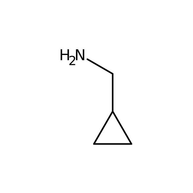 (Aminomethyl)cyclopropane hydrochloride, 97% 1g Acros