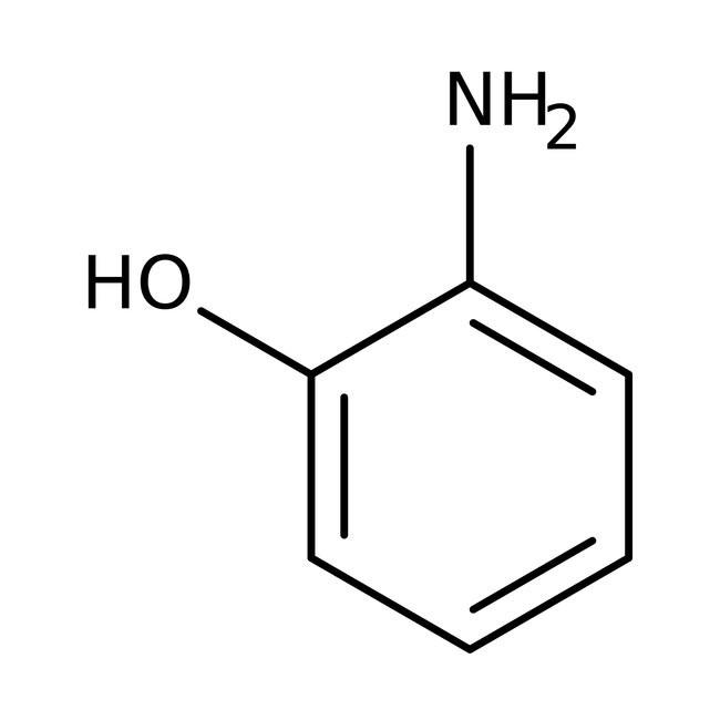 2-Aminophenol, 99% 500g Acros