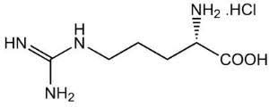 L(+)-Arginine hydrochloride, 98+% 2.5kg Acros