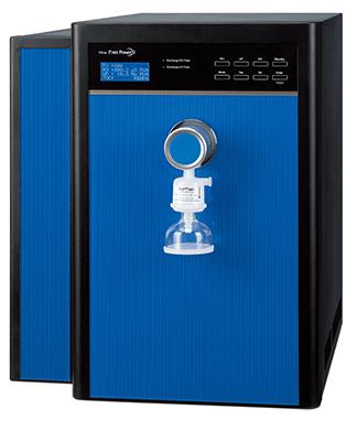 Máy lọc nước siêu sạch DH.WWP.POWER.B Daihan