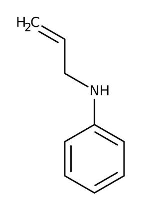 N-Allylaniline, 95% 100g Acros