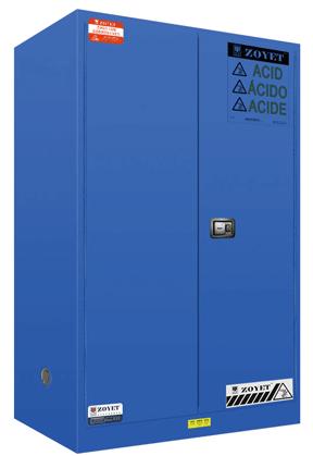Tủ an toàn chống axit và chống ăn mòn HW.ZYC0045B Daihan