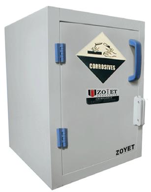 Tủ an toàn PP cho axit mạnh và các chất ăn mòn HW.ZYP0012  Daihan