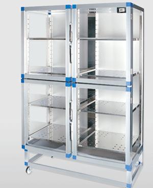 Tủ chống ẩm có trao đổi khí DH.DeWS Daihan