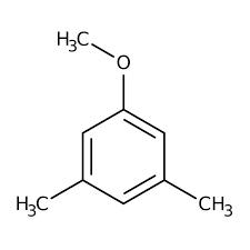 3,5-Dimethylanisole, 99% 25g Acros