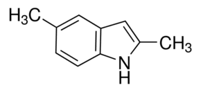 2,5-Dimethylindole, 97% Acros