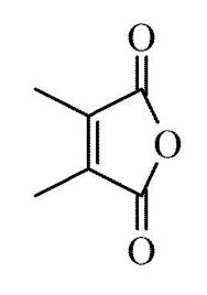 2,3-Dimethylmaleic anhydride, 97% 5g Acros