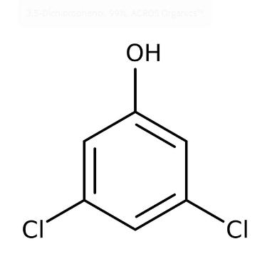 3,5-Dichlorophenol, 99% 10g Acros
