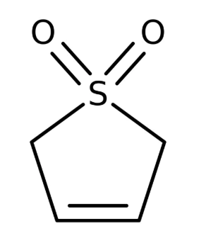 Butadiene sulfone, 98%, 500g, Acros