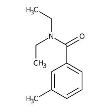 N,N-Diethyl-m-toluamide, 98% 2.5kg Acros