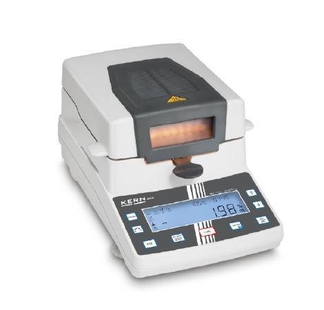 Cân phân tích ẩm MLS 50-3D (50 g/ 1 mg) Kern