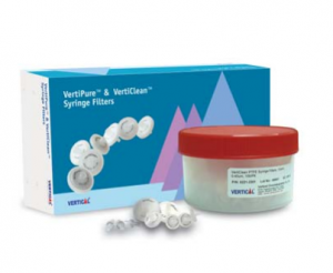 Syringe lọc PTFE (13mm x 0.2um) Verticlean