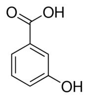 3-Hydroxybenzoic acid, 99% 500g Acros