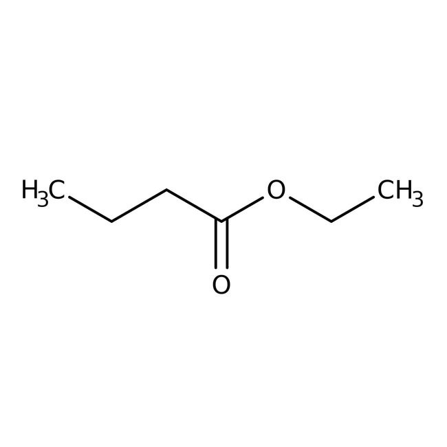 Ethyl butyrate, 99% 1l Acros
