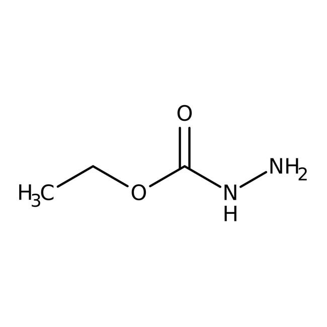 Ethyl carbazate, 97% 100g Acros