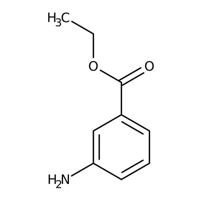 Ethyl 3-aminobenzoate, 99+%, 100g Acros