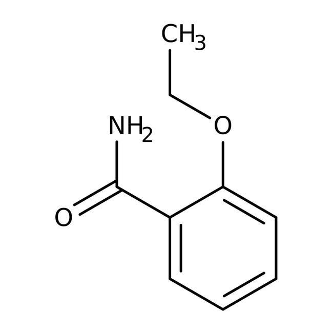 2-Ethoxybenzamide, 97%, 5g Acros