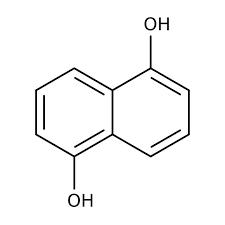 1,5-Dihydroxynaphthalene, 97% 500g Acros