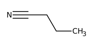 n-Butyronitrile, 99%, 100ml, Acros