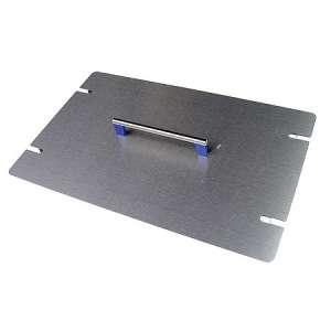 Nắp bằng thép không gỉ 1/2 kích thước cho Elmasonic 130 Elma