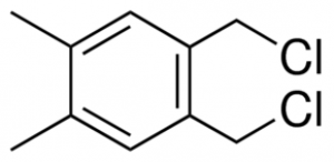 1,2-Bis(chloromethyl)-4,5-dimethylbenzene, 97% 10g Maybridge