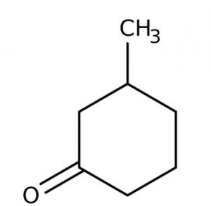 3-Methylcyclohexanone 97%,100g Acros
