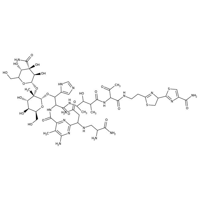 Phleomycin, 2% solution in water 100mg Bioreagents