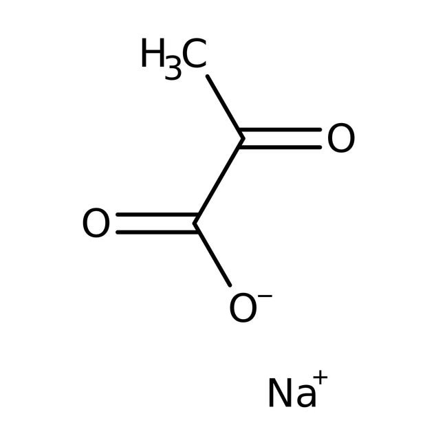 Sodium Pyruvate 100g Bioreagents