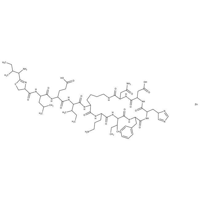 Bacitracin, from Bacillus licheniformis 1g Bioreagents
